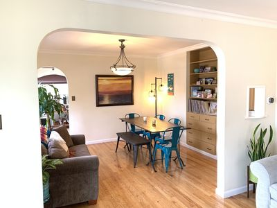 Photo for Beautiful Spanish-Style Home in Downtown SLO