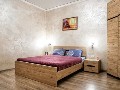 Photo for Apartment in Lviv city
