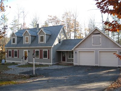 Photo for Beautiful Bethel Home, Sunday River, Sleeps 12