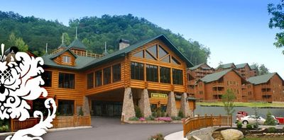 Gorgeous Gatlinburg Resort, Pet Friend With FREE WATERPARK TICKETS