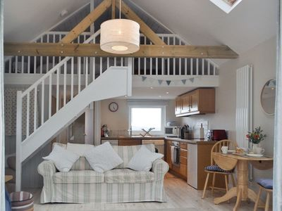 Photo for 1BR House Vacation Rental in Bishopsteignton, near Teignmouth
