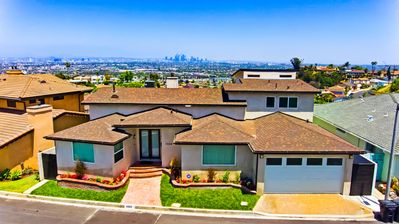 Photo for Extraordinary Views   Basketball Court   Putting Green   Brand New Home