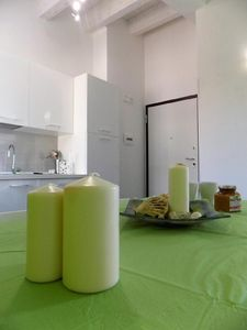 Photo for Holiday apartment Pozzallo for 1 - 3 persons with 1 bedroom - Holiday apartment in one or multi-fami