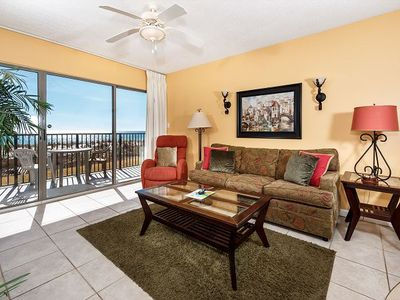 """Photo for """"Emerald Towers West 1005"""" Gorgeous Condo, Beautiful Decor!"""""""