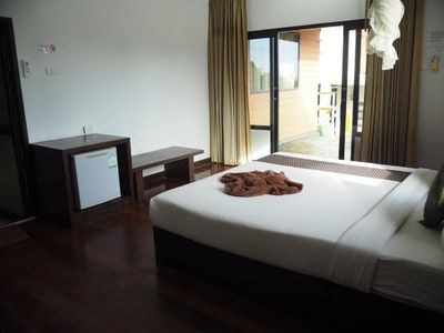 Photo for Beautiful View Superior room Double 2