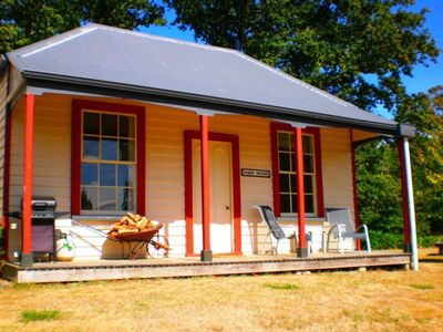 Photo for India House - Cottage in Whareama