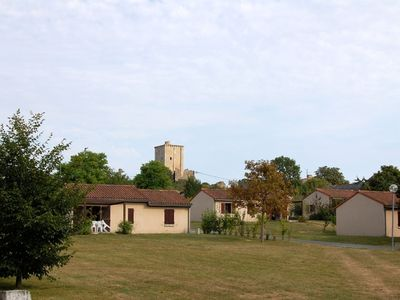 Photo for Green holiday domain around a beautiful recreational lake in Poitou-Charentes