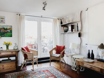 Photo for Odhams Walk by onefinestay