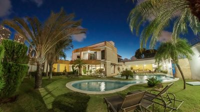 Photo for 5BR House Vacation Rental in Ponta Negra, RN