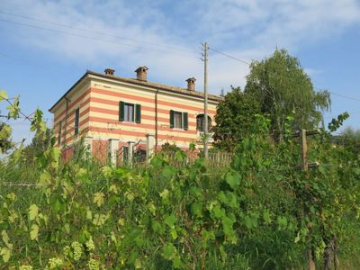 Photo for Apartment Az. Agr. Olivetta (SIC200) in Sanico - 4 persons, 2 bedrooms