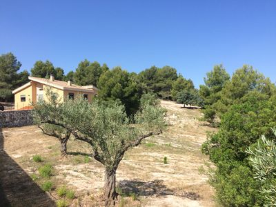 Photo for 4BR Villa Vacation Rental in Enguera, Valence