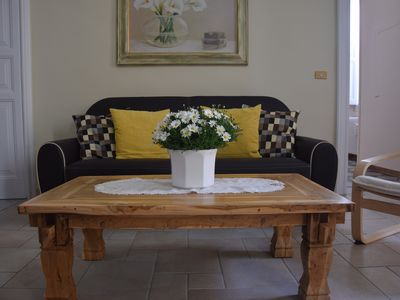 Photo for Casa Jole - Apartment in the center of Monopoli