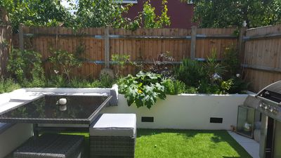 Photo for 2BR Apartment Vacation Rental in London, England