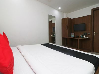 Photo for Double Kingsize hotel suite