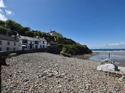 Photo for Beach Cottage, LITTLE HAVEN