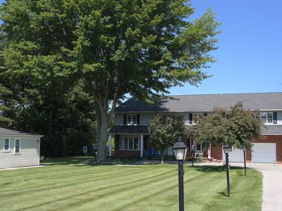 Photo for 6BR House Vacation Rental in Carsonville, Michigan