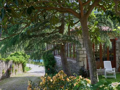 Photo for 4BR Chateau / Country House Vacation Rental in Caminha