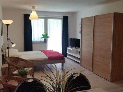 Photo for Apartment./ Residential Schlafr./ Bathroom / kitchen / 2-4p. - Hartkaiser, pension