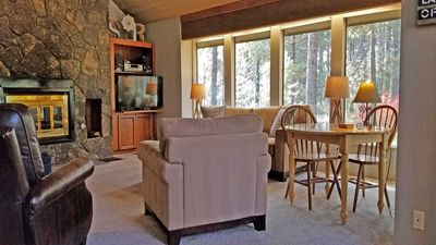Photo for Relaxing Home near Sunriver Village Mall w/ WiFi, Hot Tub & Free Sharc Passes