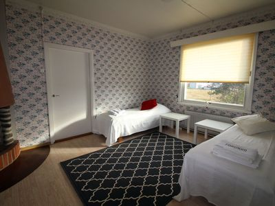 Photo for 6 bedroom accommodation in Porvoo