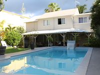 Great villa in the perfect place With the best beaches minutes away
