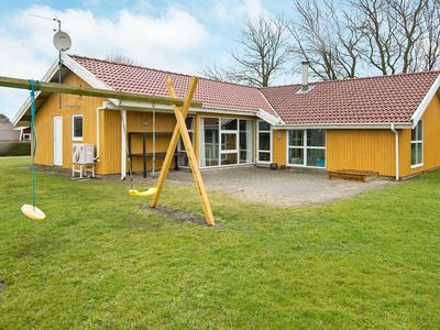 Photo for Beautiful Holiday Home in Jutland with Swimming Pool