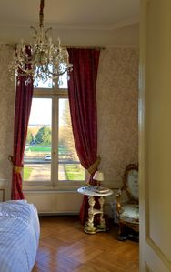 Photo for Lavish Chateau Apartment! Close to Paris, Champagne and More!