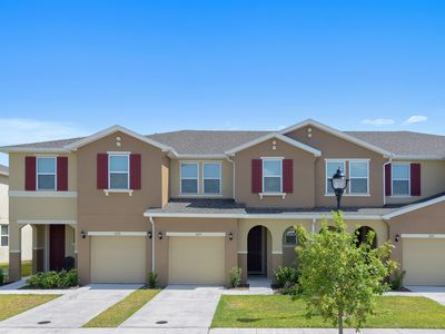Photo for Four Bedrooms TownHome Compass Bay Resort 5130A