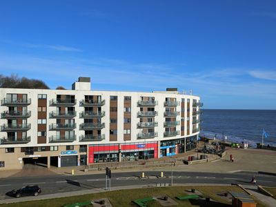 Photo for Luxury Beachside Apartment, North Bay, Scarborough (sleeps up to 6)