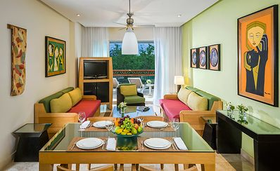 Photo for Golf Grand Mayan (2 bedroom suite)
