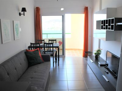 Photo for Lovely apartment & nice seaviews Los Cristianos