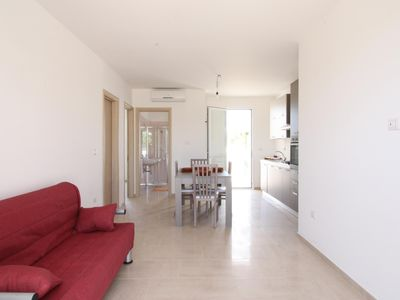 Photo for Villa Coste apartment in Marina di Mancaversa with .