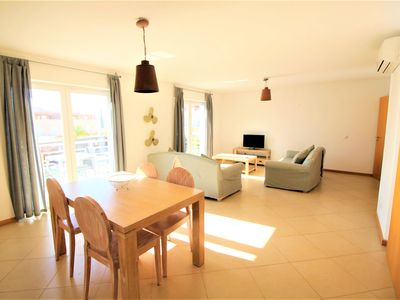 Photo for Cabanas Gardens - 2bedroom Apartment, pool views.