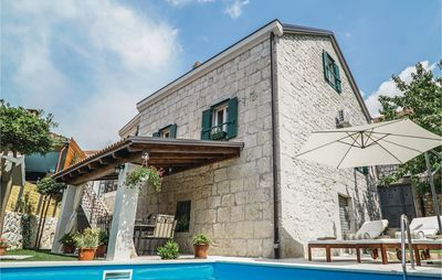 Photo for 3 bedroom accommodation in Imotski