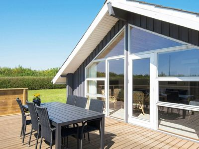 Photo for 6 person holiday home in Juelsminde