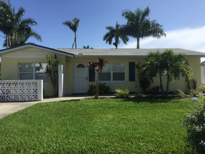 Photo for 3752 San Carlos Drive - Waterfront Gulf Access
