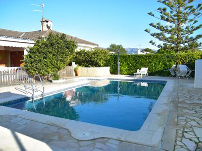Photo for Vacation home Roma in L'Ametlla de Mar - 8 persons, 4 bedrooms