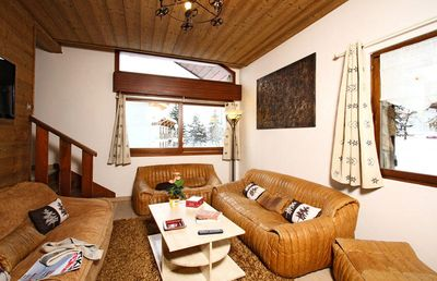 Photo for Chalet Odalys Alpina **** - Chalet 8 Rooms 15 People