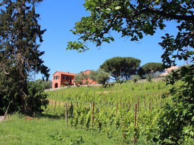 Photo for Vacation home Casa dell'Arco in Sestri Levante - 6 persons, 2 bedrooms