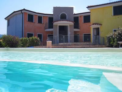 Photo for Holiday house Santa Maria Coghinas for 1 - 6 persons with 2 bedrooms - Holiday house