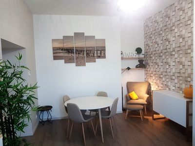 Photo for Beautiful Vitré Center Apartment