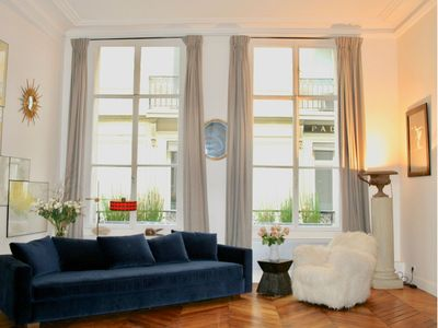 Photo for Palais Royale 1bdrm-  Holiday Rental in central Paris!