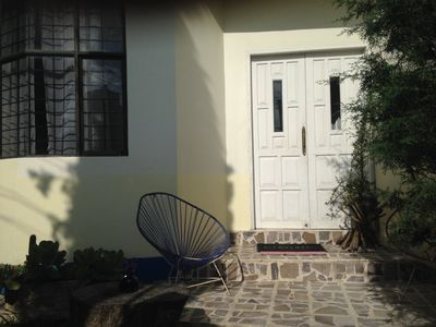 Photo for Oaxaca Family House In Safe Neighborhood And Quiet Cul-De-Sac