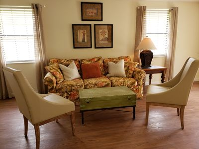 Photo for 3BR House Vacation Rental in Lynn Haven, Florida