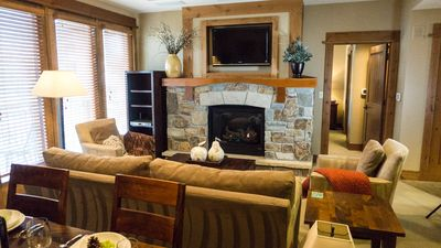 Photo for 2br/2ba in the Heart of Northstar Village