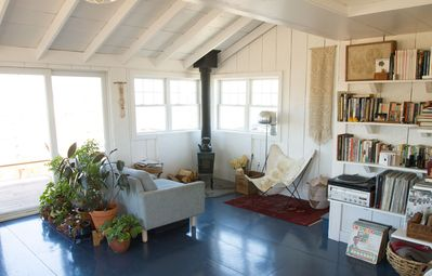 Photo for Plum Island Basin Cottage