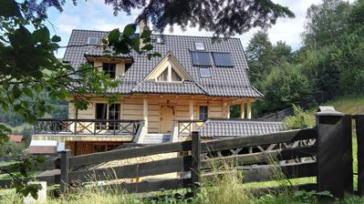 Photo for --- Wooden chalet ---