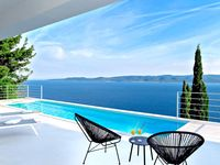 Fabulous villa with lovely views