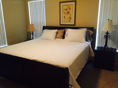 Photo for Beautiful 2 Bedroom / 2 Bath Condo in the Woodlands