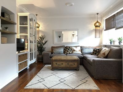 Photo for Beautiful flat in the heart of the center.